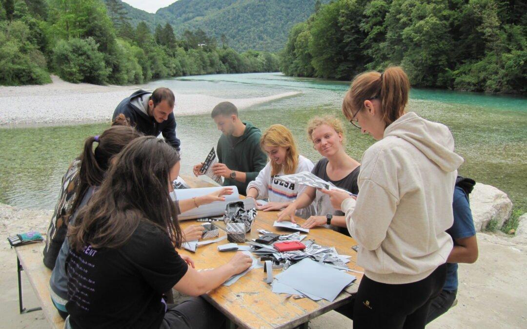 Keep Slovenia green- Environmental workshops